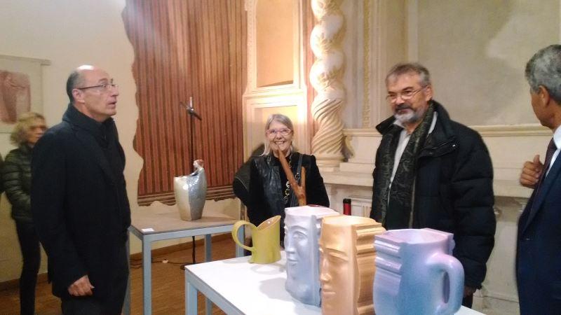 i-tre-artisti-di-Vaselle-dautore-2015-a-Torgiano