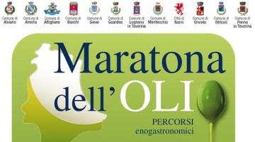 15x21 maratona olio