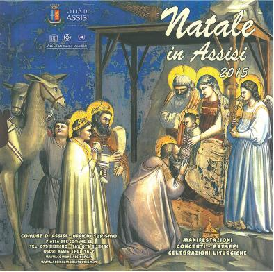 natale in assisi