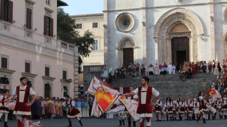 Todi_Citta_Arcieri_Centro_storico