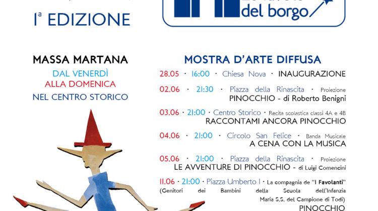Pinocchio Nocera