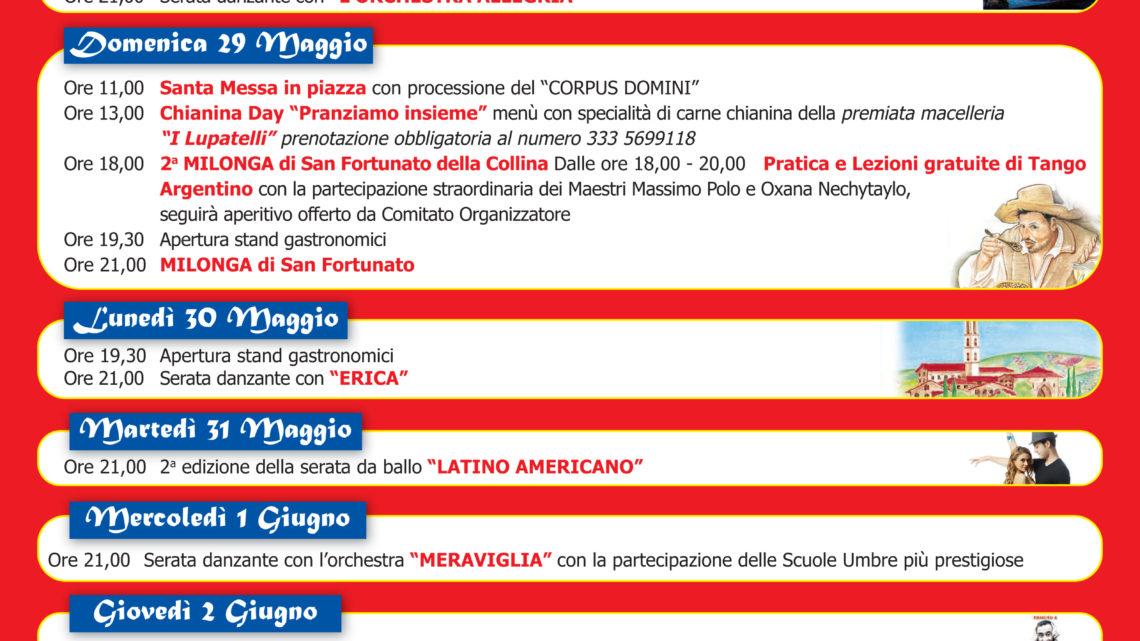 Sagra-del-Piccione-in-Carrozza-Programma