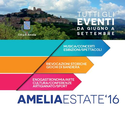 amelia estate
