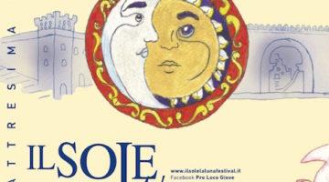 il sole,la luna festival