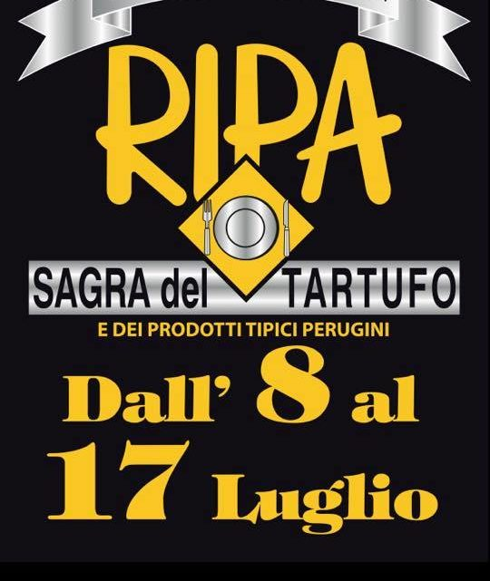 ripa sagra del tartufo