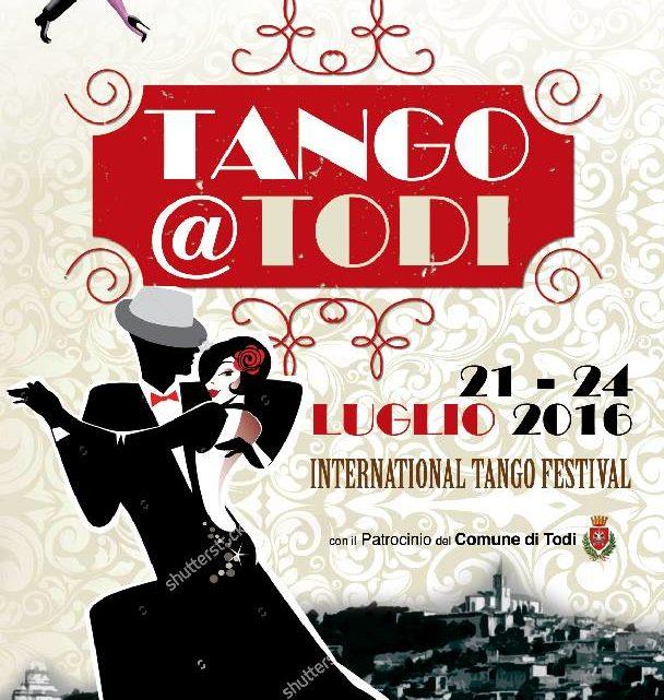 tango @ todi