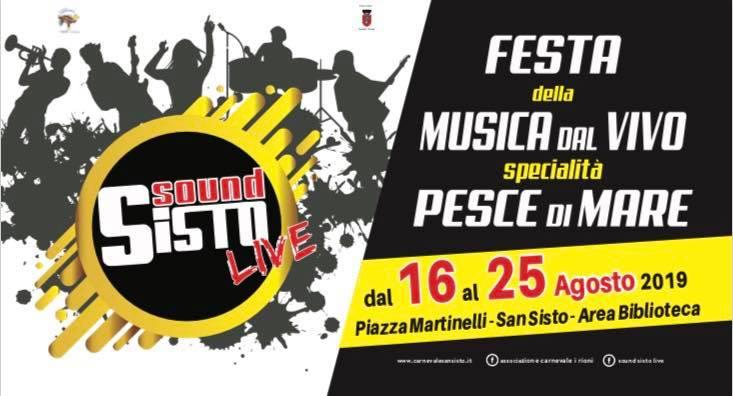 sound-sisto-live-2019