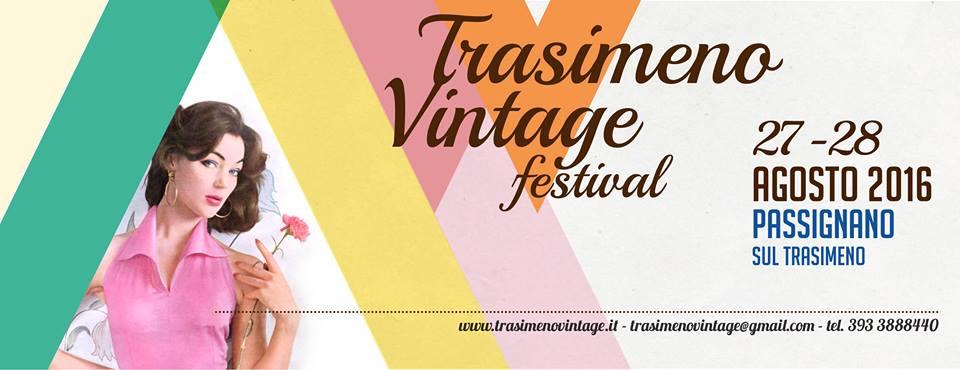 trasimeno vintage festival