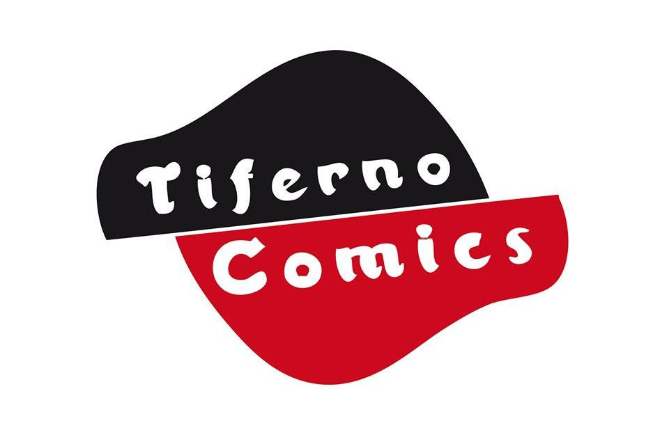 tiferno comics