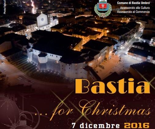 bastia for christmas