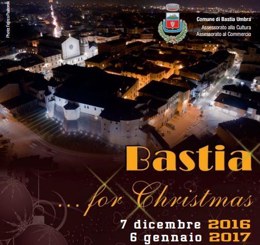 bastia for christmas