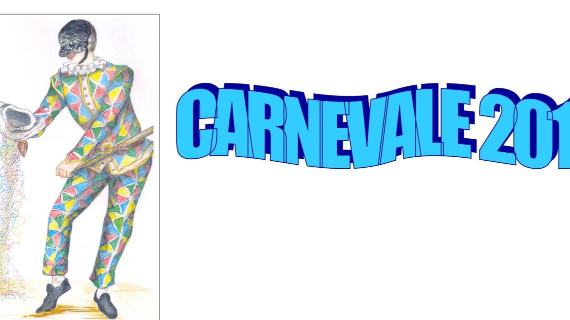 carnevale - banner 2017