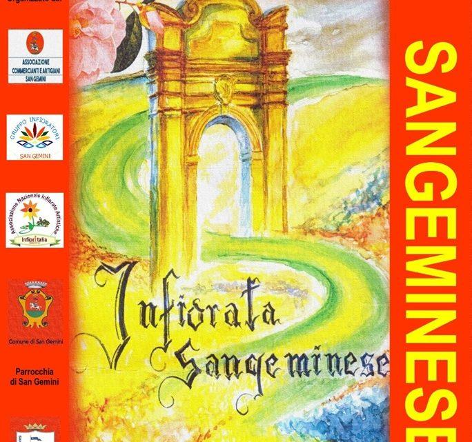 infiorata-sanngeminese-2019