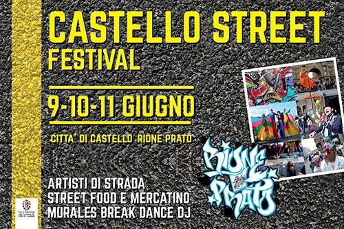 street-castello-festival