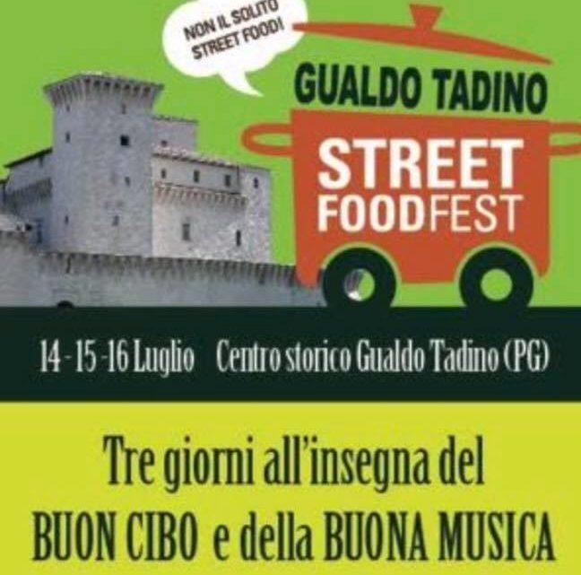 street-food