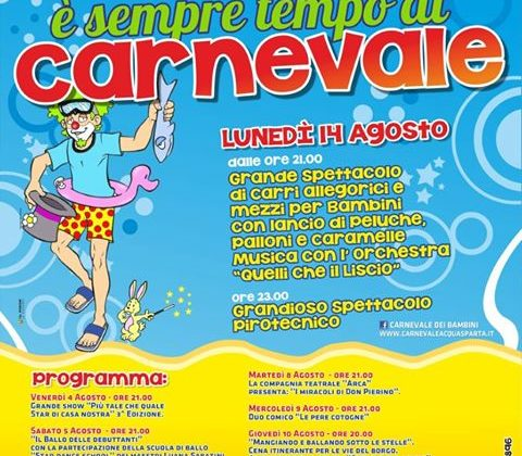 carnevale-estivo
