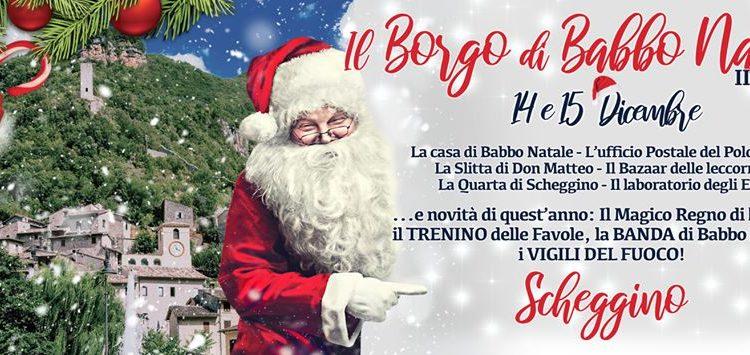 il-borgo-di-babbo-natale-2019