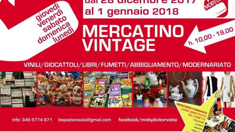 mercatino-vintage