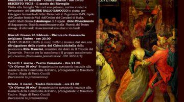 manifesto-il-trionfo-del-carnevale-2019