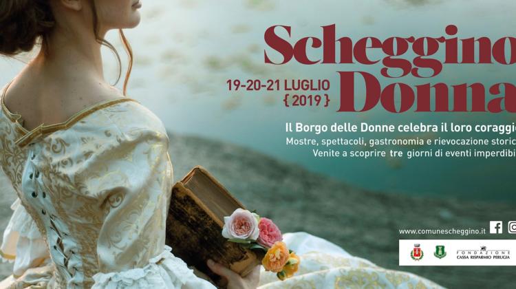 scheggino-donna-2019