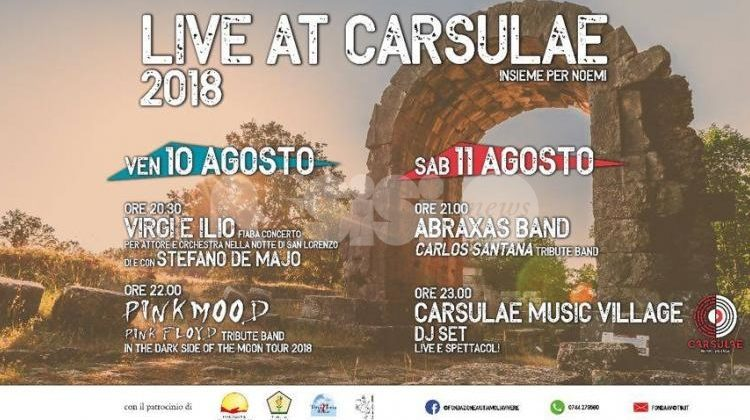 live-at-carsulae-2018