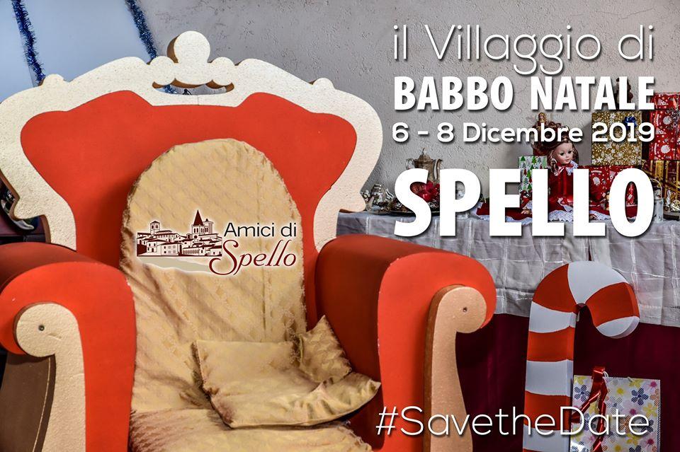 il-villaggio-di-babbo-natale-spello-2019