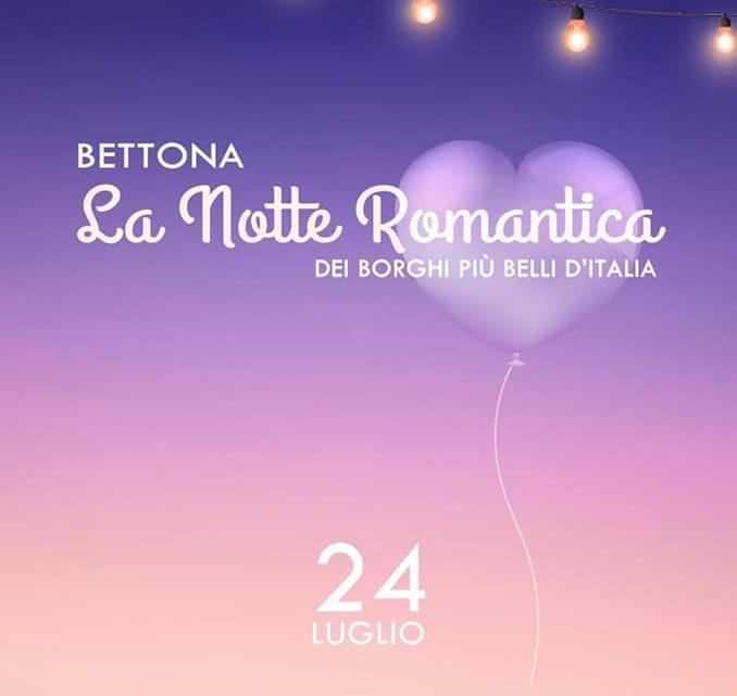la-notte-romantica