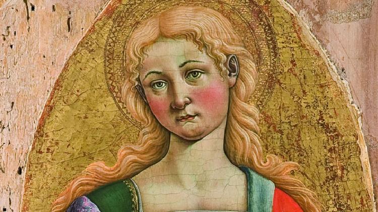 Spiritualità in Umbria