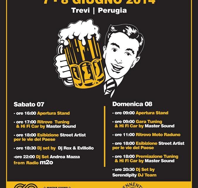 Trevi Beer Fest