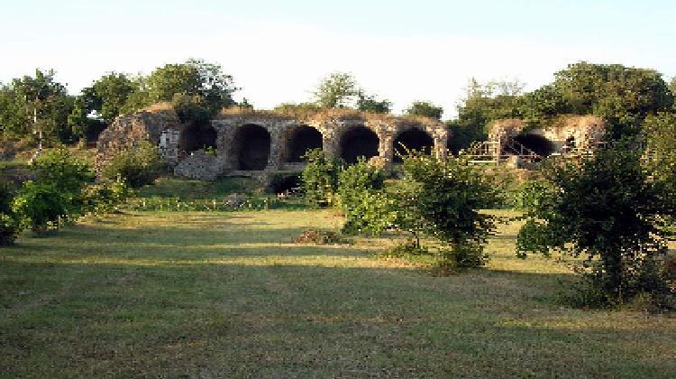 Parco archeologico di Otricoli