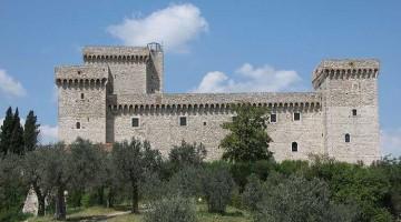 Rocca di Narni