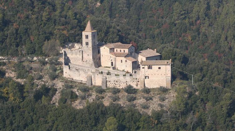 San Cassiano Narni