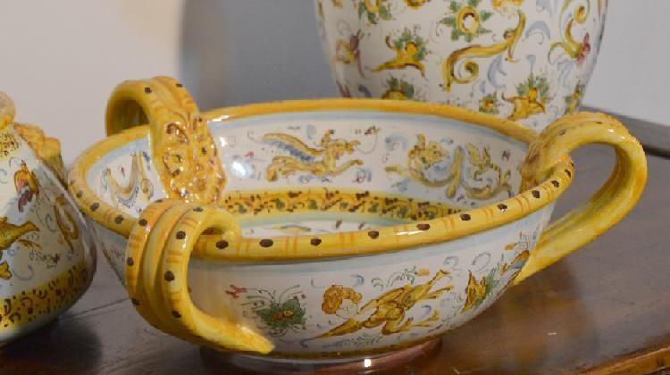 ceramiche umbre