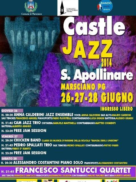 Castle Jazz