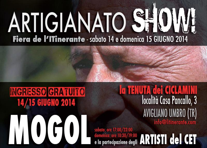 Artigianato Show