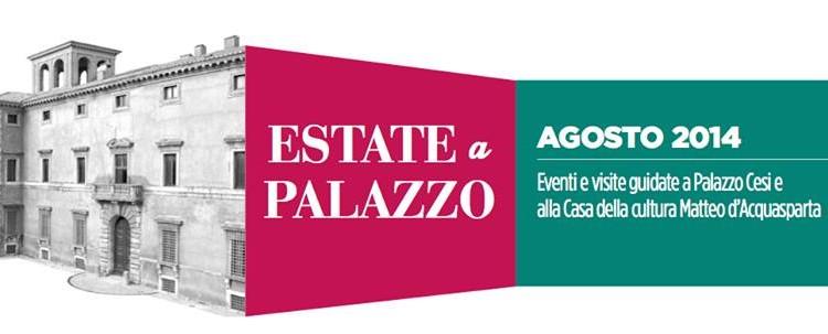 Estate a Palazzo