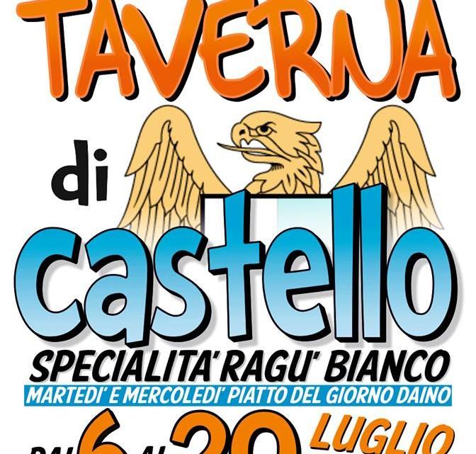 Taverna di Castello