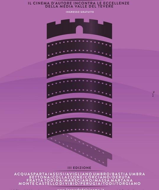 le strade del cinema-2014
