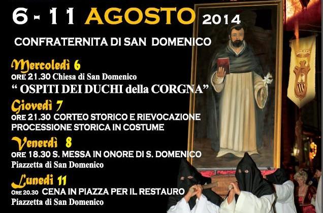 Festa di San Domenico