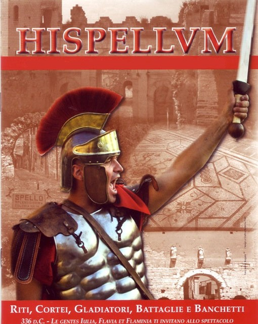 Hispellum