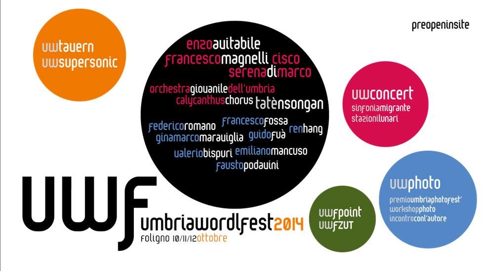 UmbriaWorldFest
