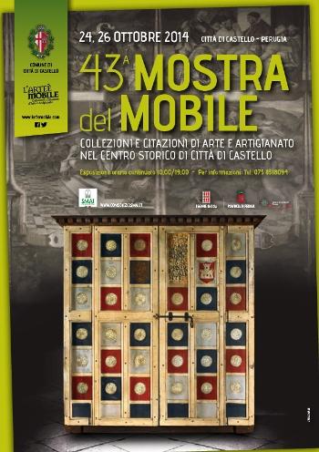 mostra del mobile