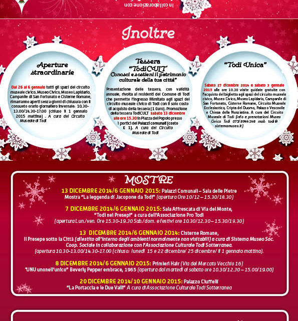 Natale 2014_Todi
