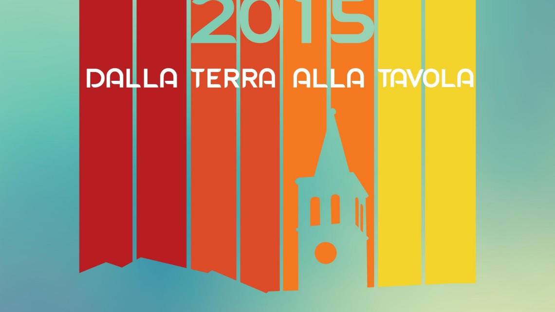 Eventi a Castello 2015 Fronte 2