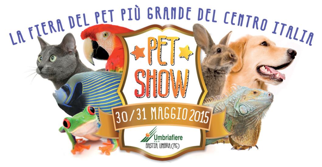 Pet Show_logo