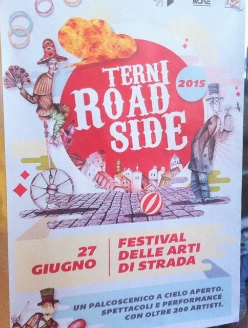 Terni Roadside