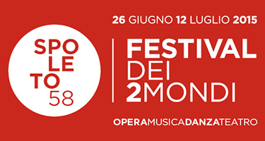 festival dei 2 mondi