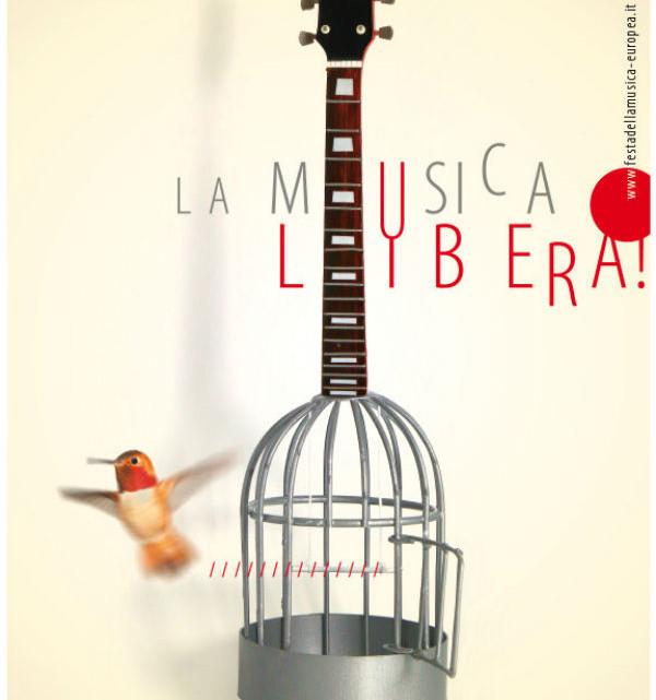 la musica libera