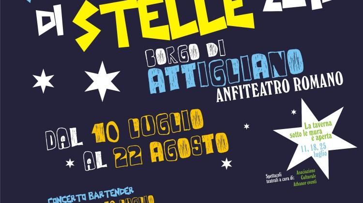 ANFITEATRO STELLE 2015