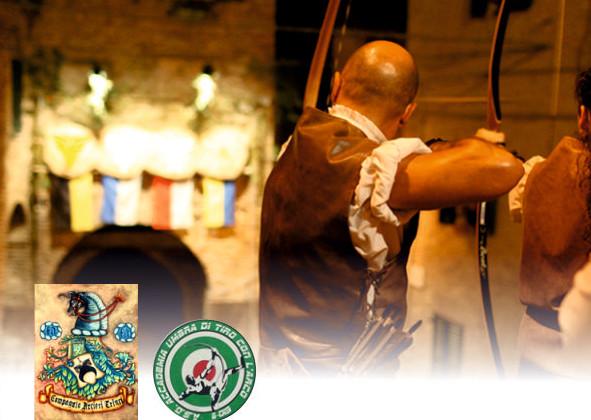 campionato italiano tiro con l'arco